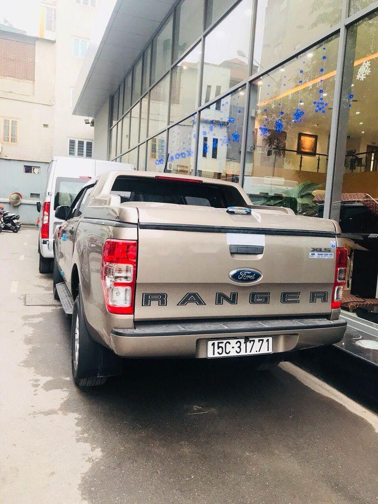 Cần bán lại xe Ford Ranger 2019, nhập khẩu nguyên chiếc