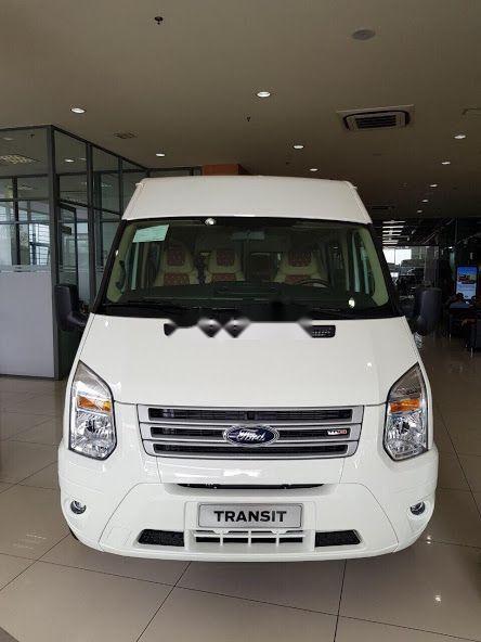 Cần bán Ford Transit sản xuất năm 2019, màu trắng