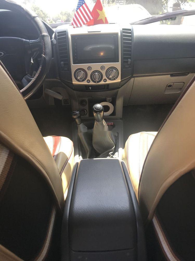 Bán Ford Ranger MT năm 2009, nhập khẩu nguyên chiếc, giá tốt