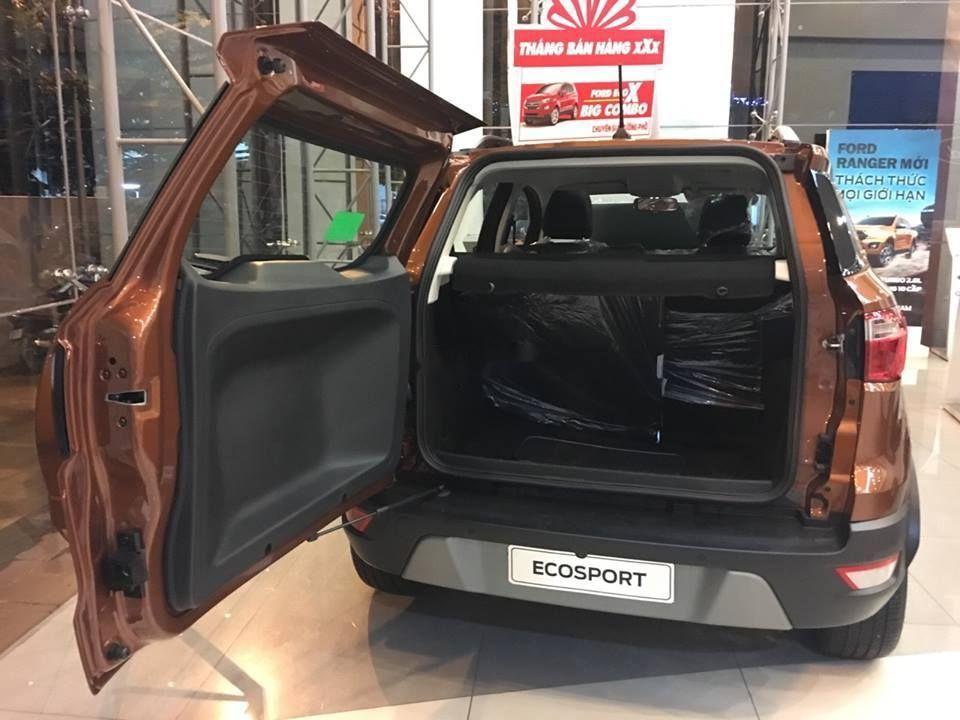 Cần bán Ford EcoSport đời 2019, 200 triệu