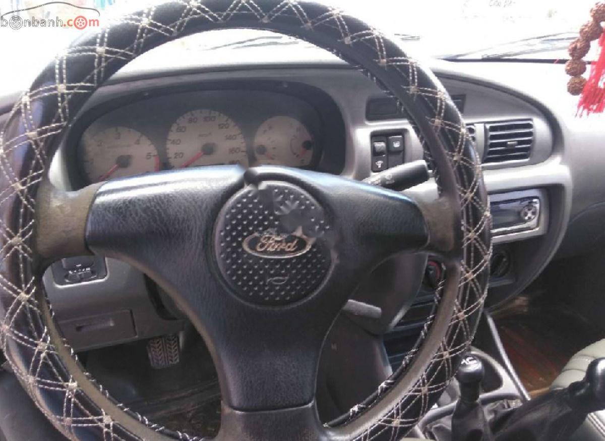 Bán xe Ford Ranger XLT 4x4 MT 2005 số sàn