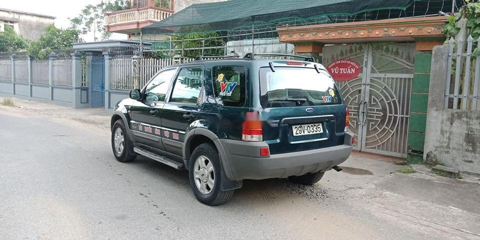 Bán Ford Escape AT năm sản xuất 2004