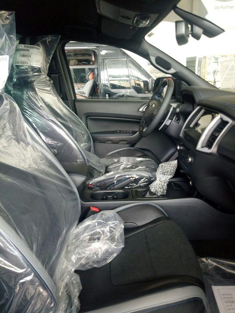 Bán Ford Ranger đời 2019, màu trắng, nhập khẩu