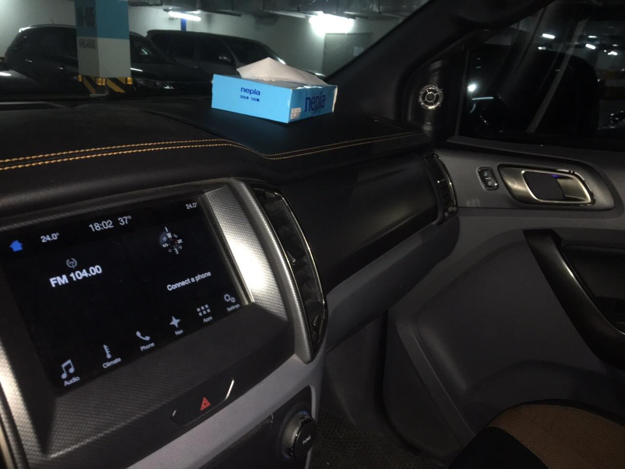Ford Ranger Wildtrak 2.0L Bi-Turbo nhập khẩu đủ màu giao ngay, gọi ngay 0978 018 806