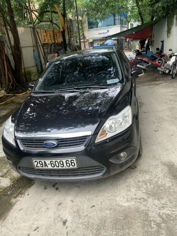 Bán Ford Focus AT sản xuất năm 2012 giá tốt