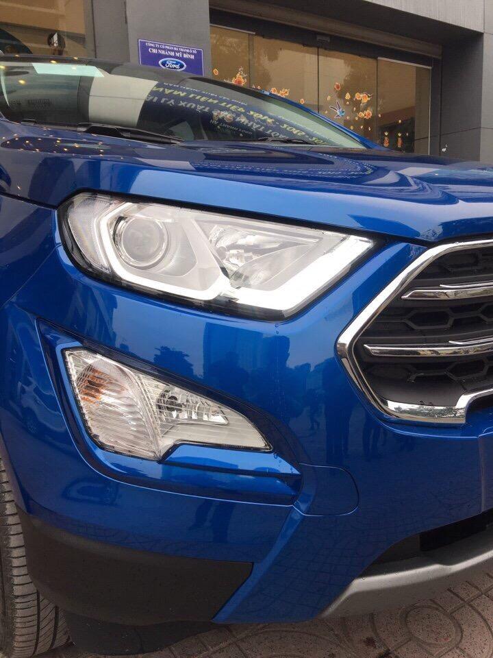 [Ford Ecosport 2019 new 100%] Chương trình ưu đãi lớn tháng 09, tặng phụ kiện tới 60tr tại Ford An Đô- L/h: 0987987588