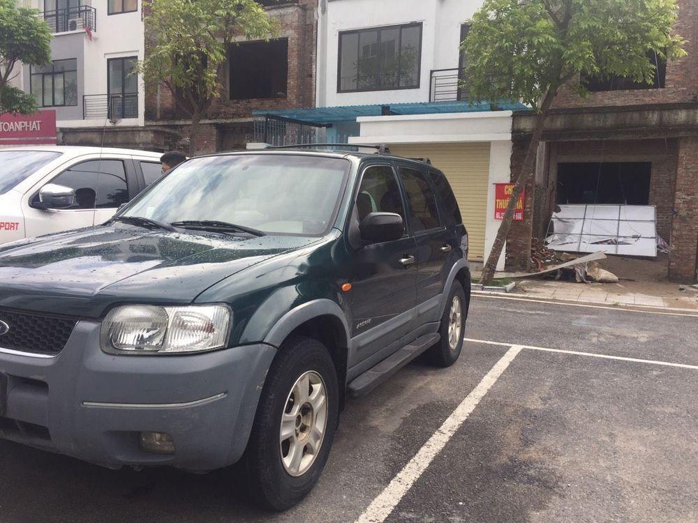 Bán Ford Escape năm sản xuất 2004, số tự động, giá tốt