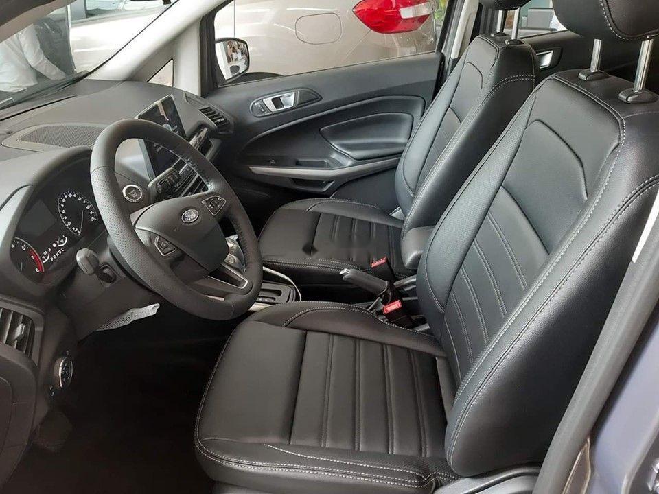 Bán xe Ford Ecosport 1.5l Titanium đời 2019, đủ màu