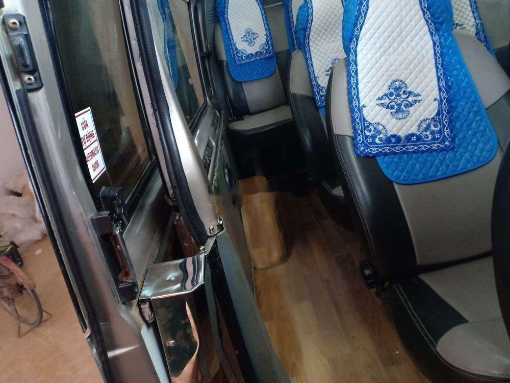 Cần bán Ford Transit sản xuất 2008, chính chủ