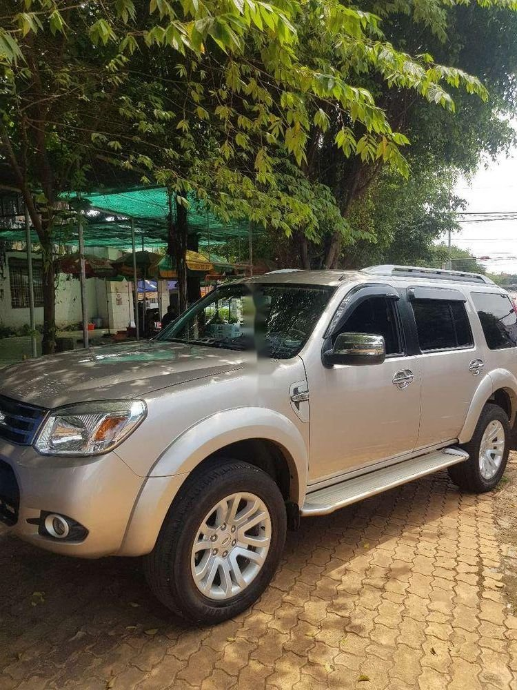 Bán xe Ford Everest 2015, 630tr