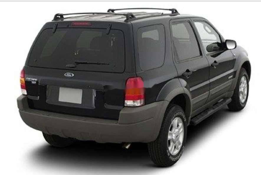 Chính chủ bán Ford Escape 2003, màu đen
