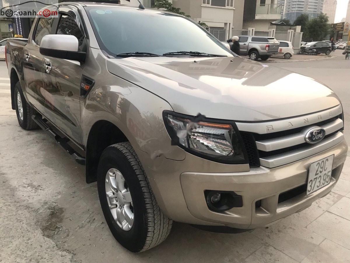 Cần bán lại xe Ford Ranger XLS sản xuất 2014, xe nhập chính chủ