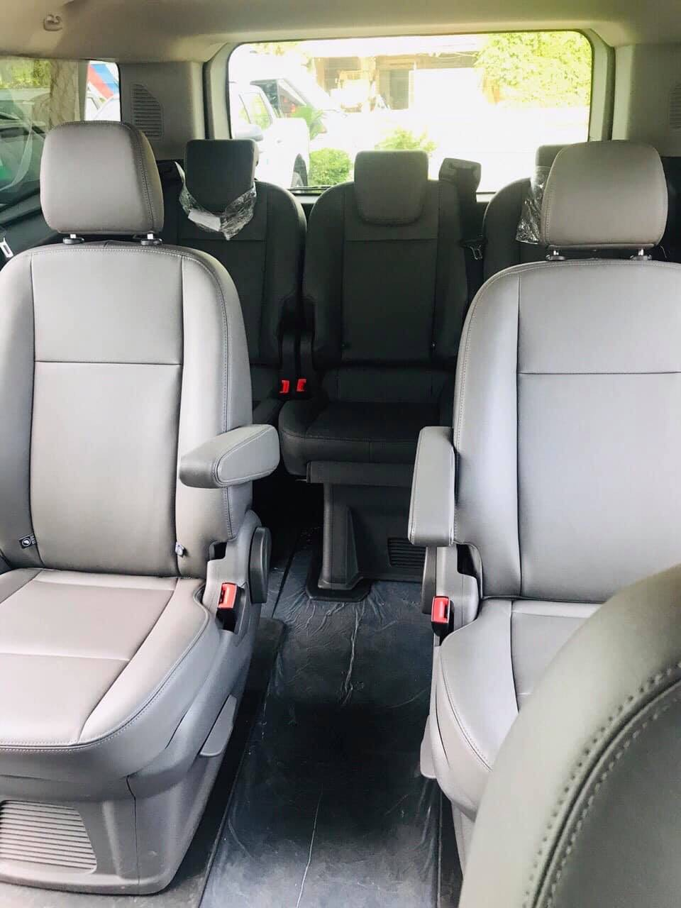 Cần bán Ford Tourneo Trend đời 2019