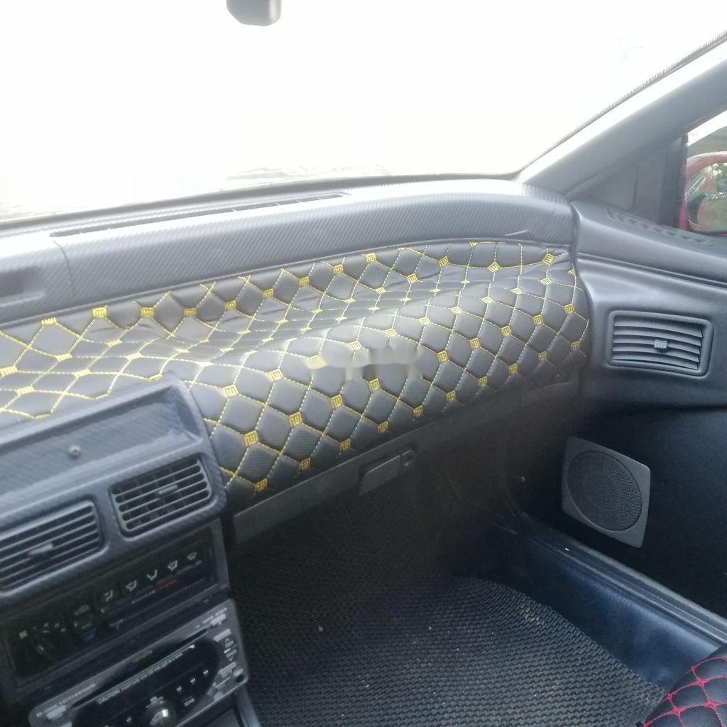 Bán Ford Mustang đời 1990, xe nhập, giá 240tr