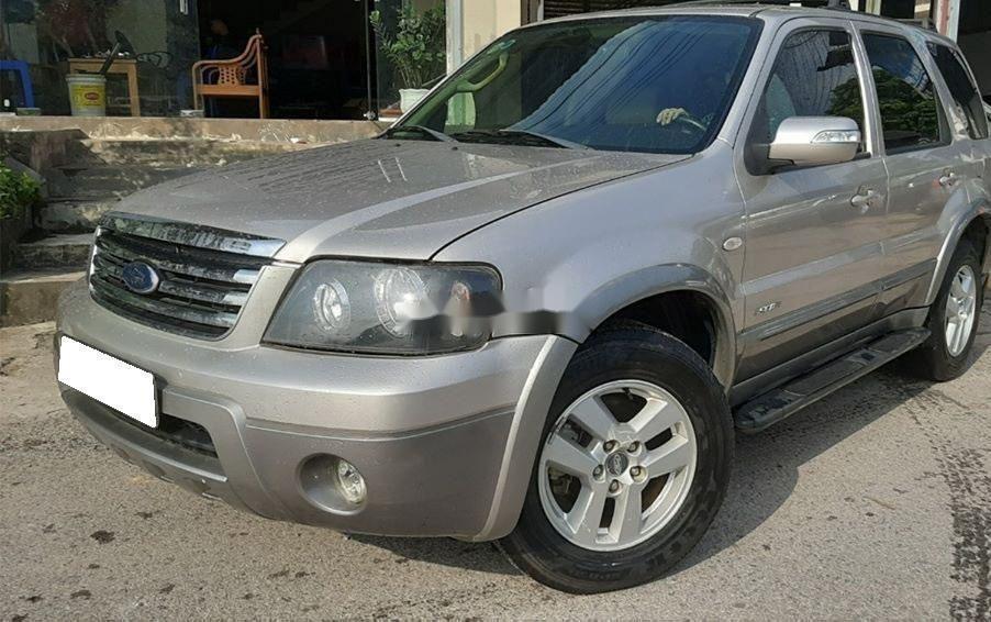Xe Ford Escape năm sản xuất 2008, giá 243tr
