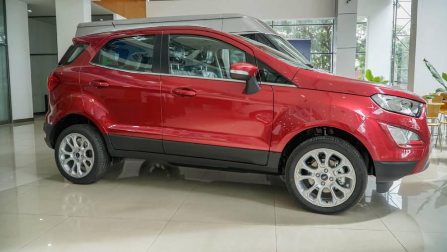Bán Ford EcoSport đời 2020, giá tốt