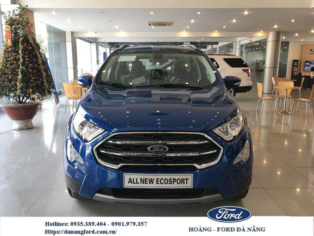 Ford Ecosport mới giá ưu đãi liên hệ ngay 0935.389.404 - Mr. Hoàng