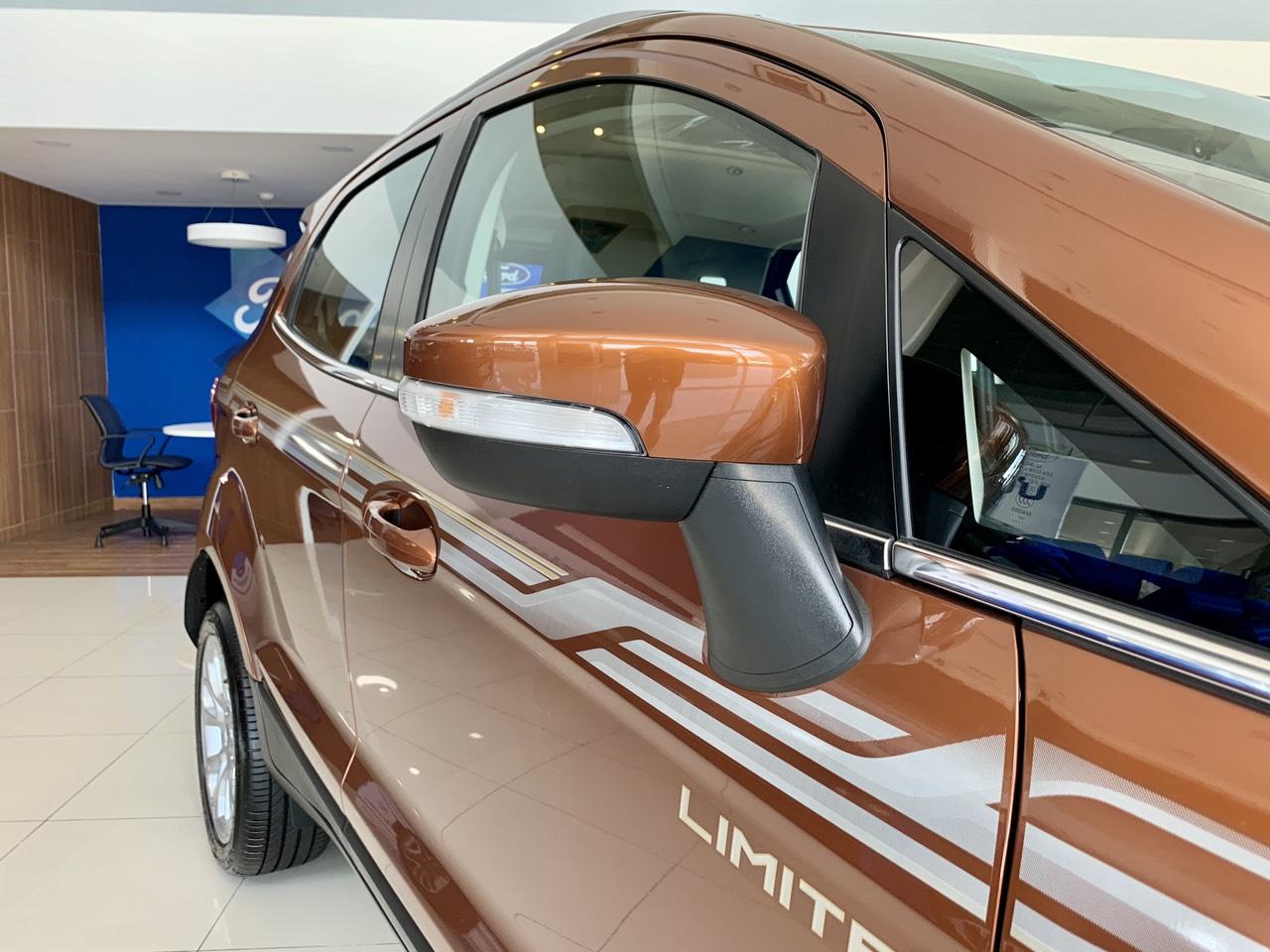 Bán Ford EcoSport Titanium 1.5l mới 2020, giá tốt mùa dịch