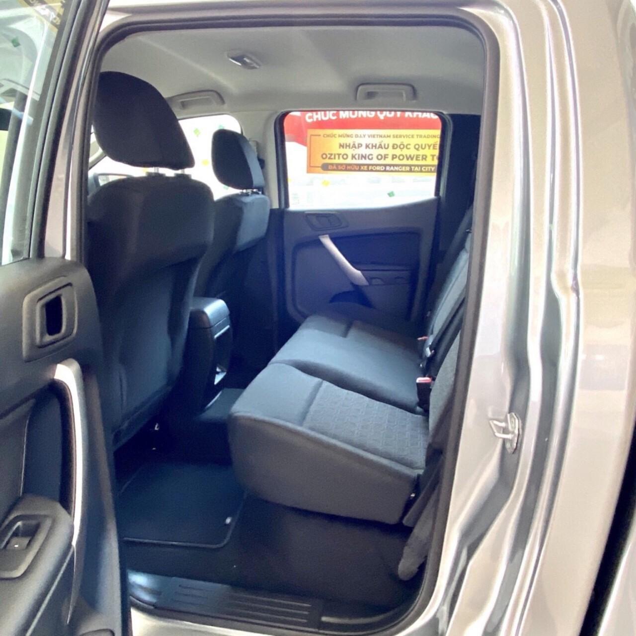 Cần bán Ford Ranger XLS đời 2020, xe nhập