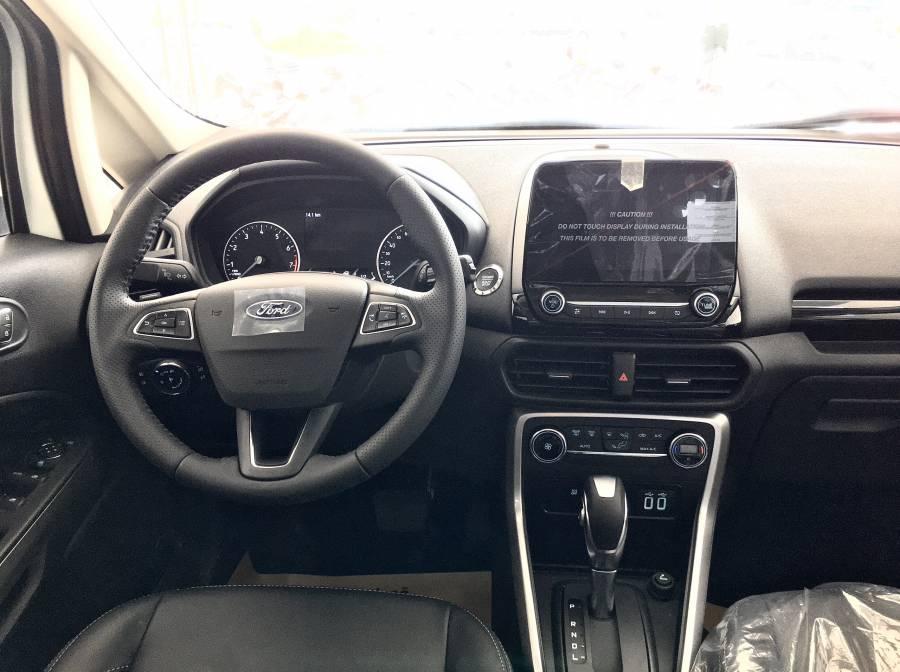 Bán xe Ford EcoSport đời 2020