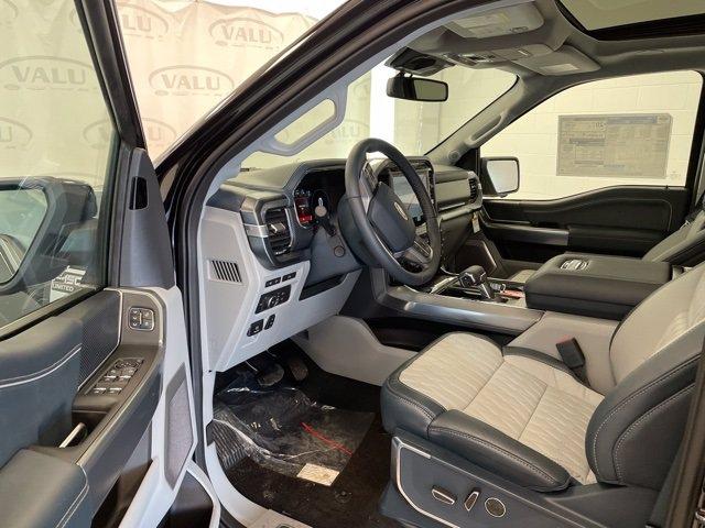 Xe Ford F150 Limited 2021, màu trắng, nhập khẩu Mỹ
