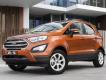 Bán Ford EcoSport Trend năm 2018, màu trắng - Hỗ trợ trả góp tới 80% - LH 0989022295 tại Hưng Yên