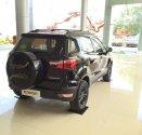 Bán xe Ford EcoSport Black Edition đời 2017, màu đen giá 575 triệu tại Hà Nội