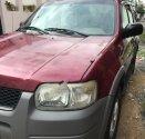 Bán xe Ford Escape 2.0 đời 2004, màu đỏ giá 238 triệu tại Tp.HCM