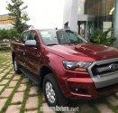 Cần bán Ford Ranger năm 2017, màu đỏ, nhập khẩu giá 685 triệu tại Sóc Trăng