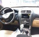 Cần bán Ford Explorer đời 2017, màu trắng, nhập khẩu nguyên chiếc giá 2 tỷ 180 tr tại Tây Ninh