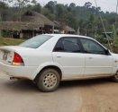 Bán ô tô Ford Laser Dulex đời 2001, màu trắng   giá 180 triệu tại Thanh Hóa