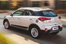 Đánh giá xe Hyundai i20 Active: Đối thủ hàng đầu của Ford EcoSport