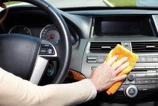Mẹo vệ sinh sạch sẽ khoang xe ô tô