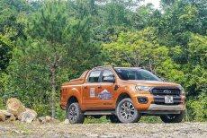 Ford Ranger lọt top 10 ô tô bán chạy nhất Việt Nam tháng 7/2019