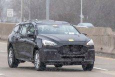 """Lộ diện thiết kế siêu """"dị"""" của Ford Transit thế hệ mới"""