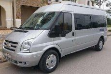 Giá xe Ford Transit 16 chỗ 2010: Chỉ hơn 500 triệu cho chiếc xe khách
