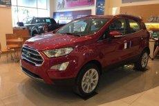 Dọn đường đón bản mới, Ford EcoSport giảm giá sâu trong tháng 9