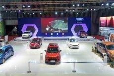 Doanh số ô tô Ford tăng 52% trong quý 1/2021