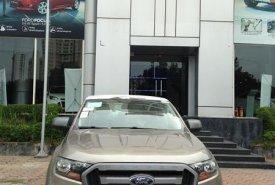 Bán ô tô Ford Ranger XLS MT 2.2L đời 2017, xe nhập chính hãng. giá 615 triệu tại Hà Nội