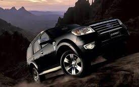 Cần bán xe Ford Everest 4X2 MT 2.5L năm 2015, màu đen, 790tr giá 790 triệu tại Tp.HCM