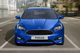 Bán Ford Focus 1.5L titanium đời 2019, màu đỏ, giá chỉ 725triệu giá 725 triệu tại Tp.HCM