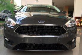 Ford Focus 1.5L Ecoboost đời 2019,trả trước 20%,đủ màu giao ngay giá 550 triệu tại Long An