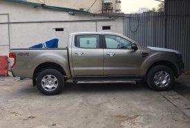Cần bán Ford Ranger XLT 4x4 MT sản xuất 2018, nhập khẩu nguyên chiếc, hỗ trợ Trả góp tại Hải Dương giá 720 triệu tại Hải Dương