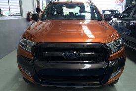 Bán xe Ford Ranger Wildtrak 3.2 AT 4x4 mới 100% năm 2018, đủ màu giao, hỗ trợ trả góp và giao xe tại Hải Phòng giá 883 triệu tại Hải Phòng