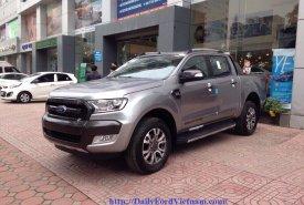 Bán ô tô Ford Ranger Wildtrak 2.2 AT 4x2 năm 2018, Hỗ trợ trả góp tại Cao Bằng giá 800 triệu tại Cao Bằng