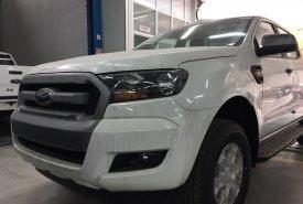 Bán ô tô Ford Ranger XLS 4x2 AT đời 2018, màu trắng, nhập khẩu chính hãng, 685 triệu giá 665 triệu tại Điện Biên