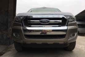 Cần bán xe Ford Ranger XLT 4x4 MT năm 2017, Hỗ trợ trả góp 80% giá trị xe tại Hà Nam giá 715 triệu tại Hà Nam