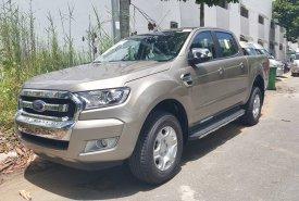 Cần bán xe Ford Ranger XLT 4x4 MT mới, Hỗ trợ trả góp 80% giá trị xe tại Lào Cai giá 715 triệu tại Lào Cai