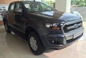 Bán xe Ford Ranger XLS 4x2 AT 1 cầu số tự động mới 100%, nhập khẩu Thái Lan, hỗ trợ trả góp tại Lai Châu giá 665 triệu tại Lai Châu