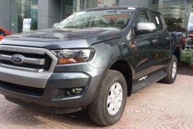 Bán Ford Ranger XLS 4x2 AT năm 2018, hỗ trợ trả góp 80% tại Lào Cai và tư vấn hoàn thiện xe giá 665 triệu tại Lào Cai